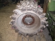 Soldadura de metal duro (carbid) anti-desgaste